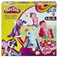 Play-Doh My Little Pony Make N Style Ponies