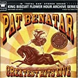 Pat Benatar Greatest Hits Live