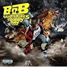 B.o.B Presents: The Adventures of Bobby Ray (Deluxe Edition CD & DVD)