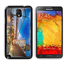 buy Msd Samsung Galaxy Note 3 Aluminum Plate Bumper Snap Case Wonderful View Of Manhattan Bridge From Brooklyn Bridge Park New York Sunset Image 22555598