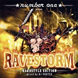 echange, troc DJ Vortex - Ravestorm 2010