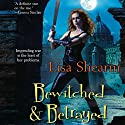 Bewitched & Betrayed: Raine Benares, Book 4 (       UNABRIDGED) by Lisa Shearin Narrated by Eileen Stevens