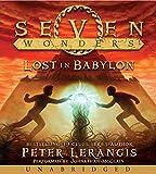 Seven Wonders Book 2: Lost in Babylon CD