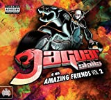 Jaguar Skills and His Amazing Friends: Volume 2 Various Artists