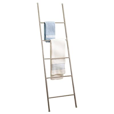 The Boot Kidz Ladder Clothes Rails For Hanging Towels