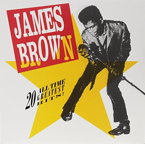 James Brown - 20 All-Time Greatest Hits! [2 Lp] - Zortam Music