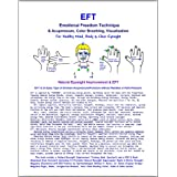EFT - Emotional Freedom Technique & Acupressure, Color Breathing, Visualization: Natural Eyesight Improvementby Clark Night