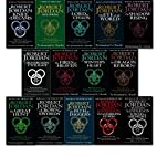 The Wheel of Time, 13 Books Collection Set…