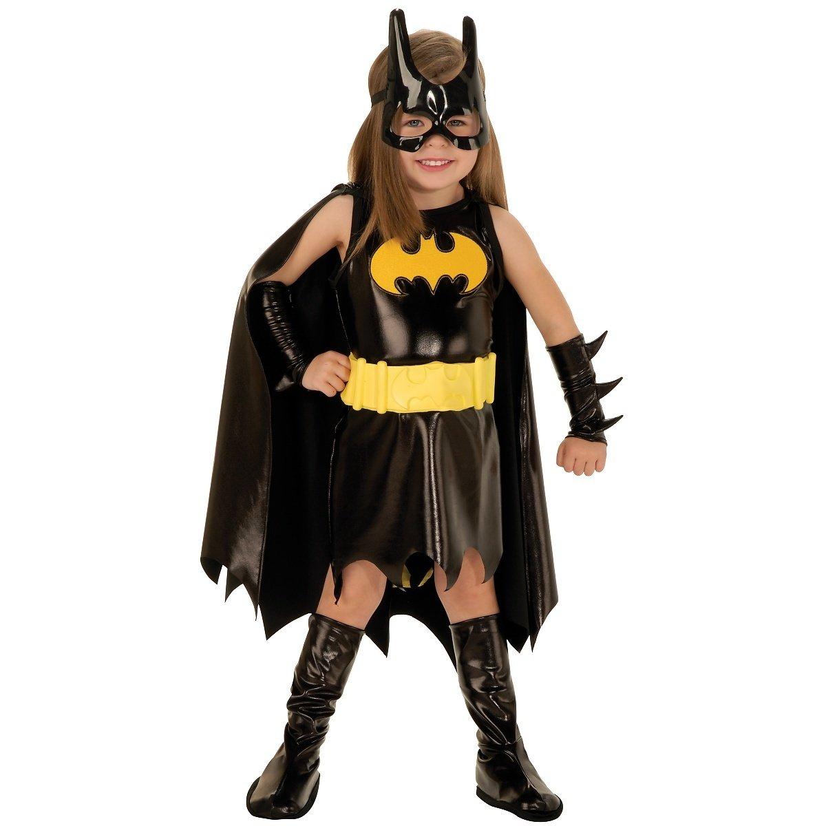 Batgirl white costume
