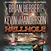Hellhole | [Brian Herbert, Kevin J Anderson]