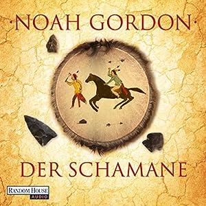 Der Schamane Audiobook