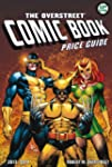 The Overstreet Comic Book Price Guide...