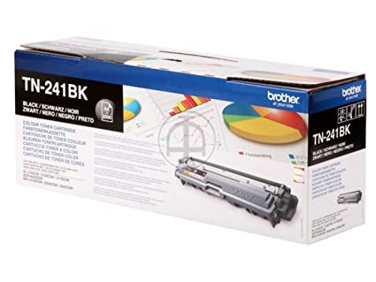 Brother MFC-9330 CDW (TN-241 BK) - original - Toner black - 2.500 Pages