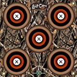 Arrowmat Self Sealing Circle 17″ x 17″ Archery Target 1000 Shots