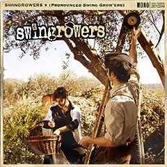 Swingrowers Amazon Free Track (Pronounced Swing Grow'ers)