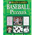 Brain Games: Baseball Puzzles
