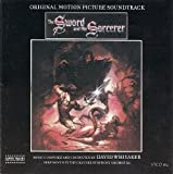 The Sword and the Sorcerer CD