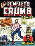 The Complete Crumb Comics, Vol. 15: Mode O'Day