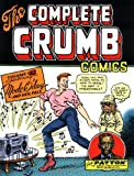 The Complete Crumb Comics, Vol. 15: Mode ODay