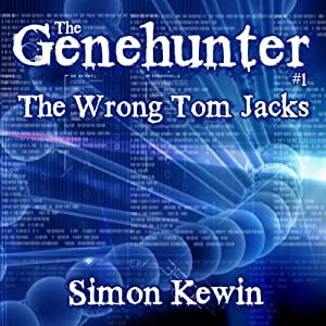 The Wrong Tom Jacks Audiobook