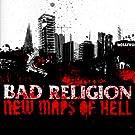 NEW MAPS OF HELL [Vinyl]