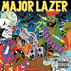 Guns Don't Kill People...Lazers Do (Deluxe preorder version) [Explicit]