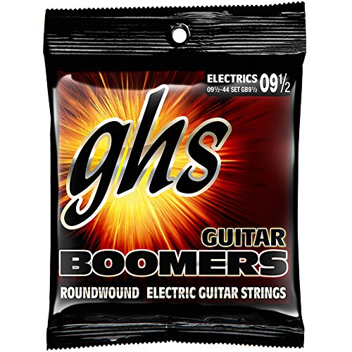 ghs-strings-gb9-1-2-guitar-boomers-nickel-plated-electric-guitar-strings-extra-light-009-1-2-044