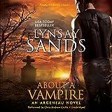 About a Vampire (Argeneau)