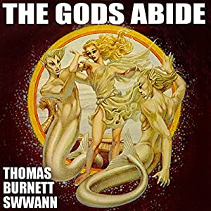 The Gods Abide Audiobook
