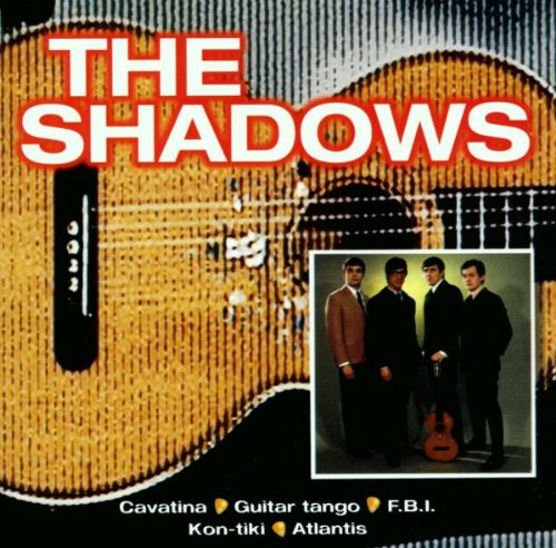 The Shadows - Guitar Legends - Zortam Music