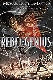 img - for Rebel Genius (Rebel Geniuses) book / textbook / text book