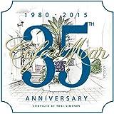 Café Del Mar 35th Anniversary (1980-2015)