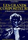 Les Grands compositeurs et leurs enregistrements