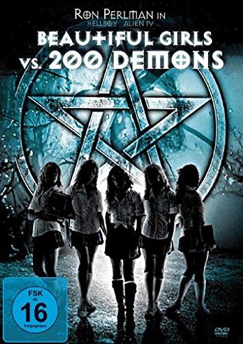 Beautiful Girls vs. 200 Demons