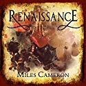 Renaissance Audiobook by Miles Cameron Narrated by Joe Jameson