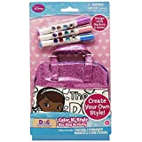 Doc Mcstuffins Color N' Style Doc Bag Activity
