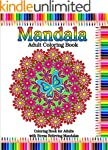Coloring Book for Adults: Mandala Adu...