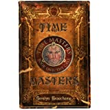 Time Masters Book One; The Call, An Urban Fantasy, Time Travel Romance