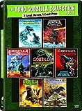 Godzilla 2000/Mechagodzilla2/AgaisntMechagodzilla/TokyoSOS/MegaAnnhil/Mothra/Final (Sous-titres français)