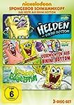 SpongeBob Schwammkopf - Das Beste aus...