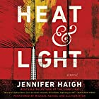 Heat and Light: A Novel Audiobook by Jennifer Haigh Narrated by Michael Rahhal, Allyson Ryan