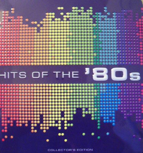 hits-of-the-80s-collectors-edition-3-dics-audio-cd-set