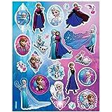 Disney Frozen Sticker Sheets, 4ct