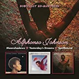 Moonshadows/Yesterday's Dreams/Spellbound by Johnson, Alphonso (2015-12-04)
