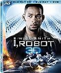 I, Robot [Blu-ray 3D + Blu-ray + DVD]...