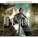"Music from ""The Hobbit: An Unexpected Journey"""