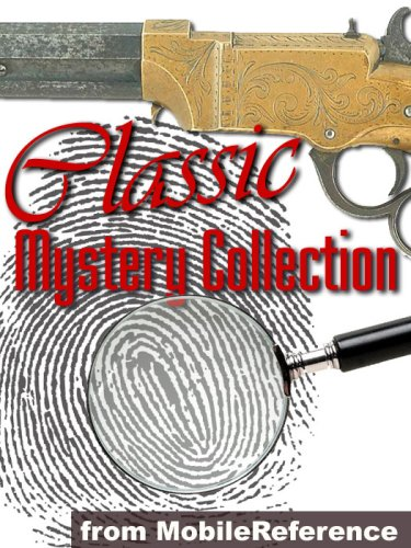 Books for Kindle  Literature &amp Fiction Check Out Classic Mystery
