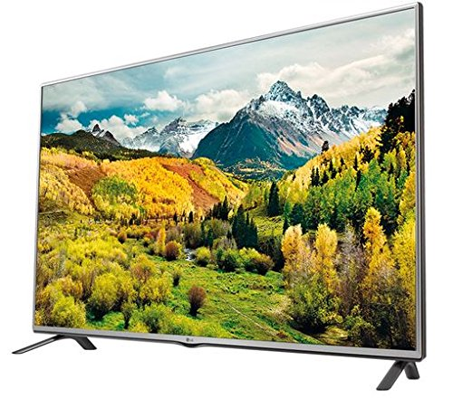 Get 31% Off on LG 42LF553A 106cm (42 inches) Full HD LED TV (Black) – Amazon