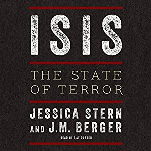 ISIS: The State of Terror Hörbuch
