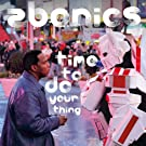 Zbonics - Time to Do Your Thing